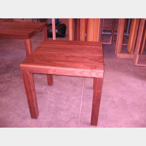 Custom Tables and Tops